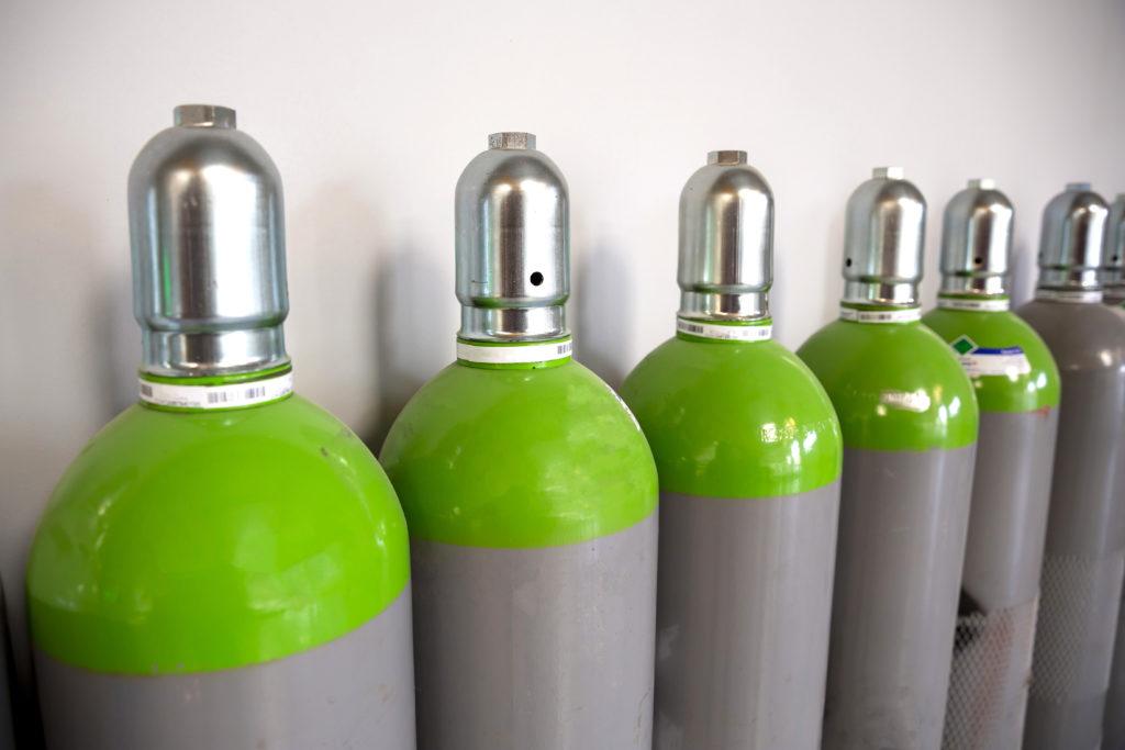 ¿Qué son los gases industriales y para qué se utilizan