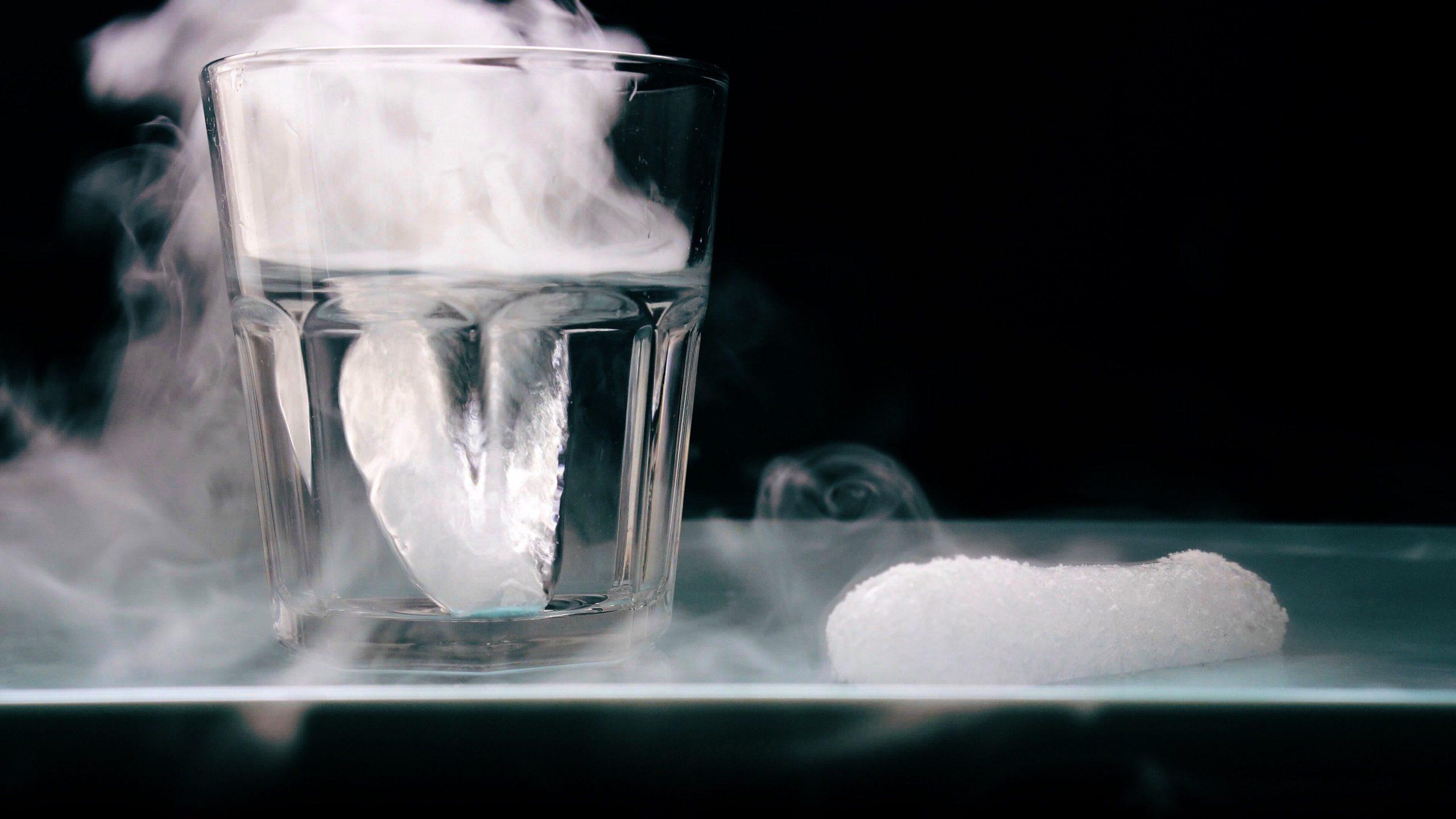 tipos de hielo